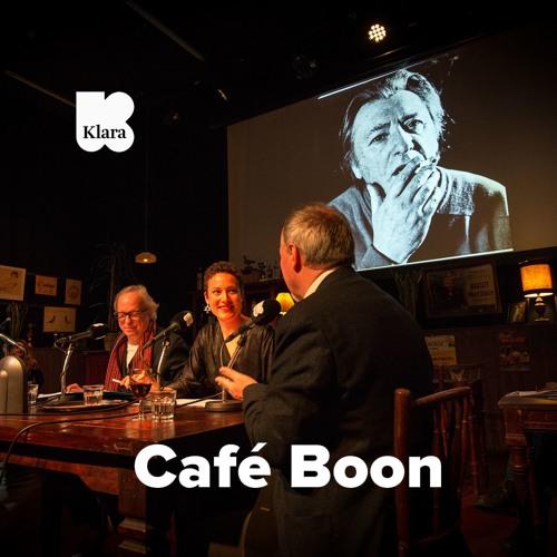 Podcast Café Boon
