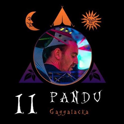 """Radio Gagga Podcast"" Vol. 11 mixed by Pandu"