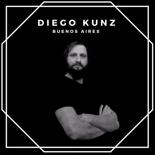 #016 Diego Kunz - Desde Buenos Aires al Mundo
