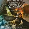 The Last Olympian: Percy Jackson, Book 5 By Rick Riordan Audiobook Excerpt