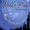 Peter Pan By J.M. Barrie Audiobook Excerpt