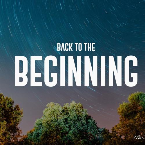 Back to the Start - Pr. Rob de Boer - 23 Februari 2019