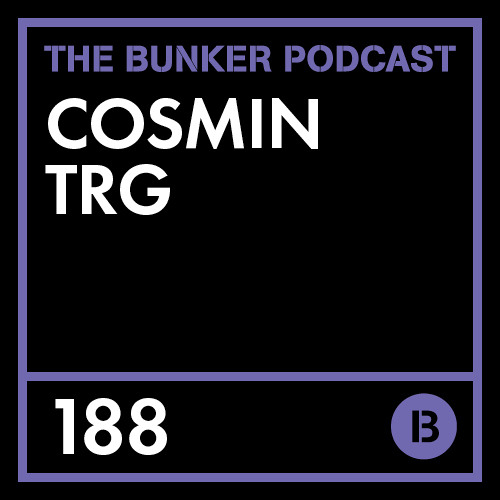 The Bunker Podcast 188: Cosmin TRG