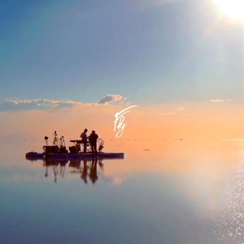 FKJ live @ Salar de Uyuni