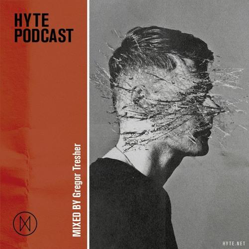 HYTE 2019 - Gregor Tresher