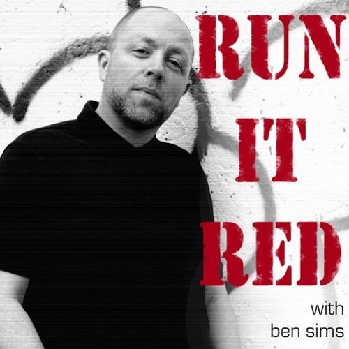 BEN SIMS pres RUN IT RED 49. FEB 2019