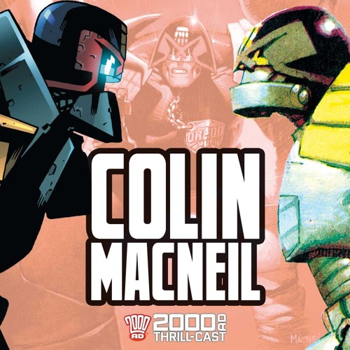The Mechanismo of Colin MacNeil