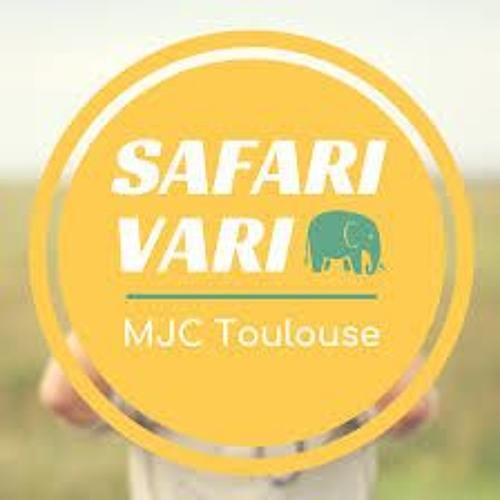 Safari Vari