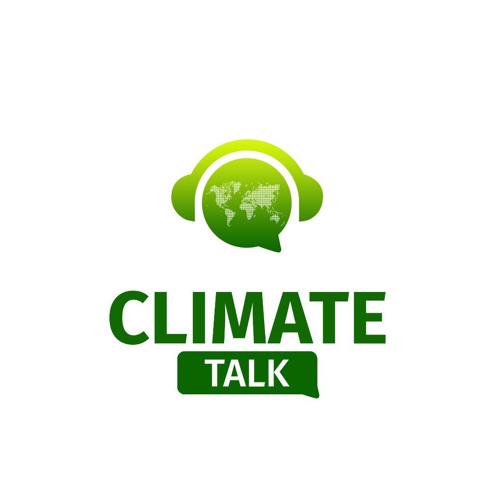 Climate Talk With Dr. Richard Munang
