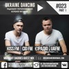 Ukraine Dancing - Podcast #023 (Midnight Daddies Guest Mix) [Kiss FM 04.05.2018]