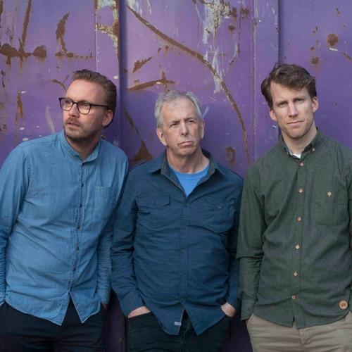 Barnacle Bill - Dick Oatts Trio