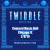 Twiddle 2/8/10 Grandpa Fox > Milk > Grandpa Fox - Concord Music Hall Chicago IL
