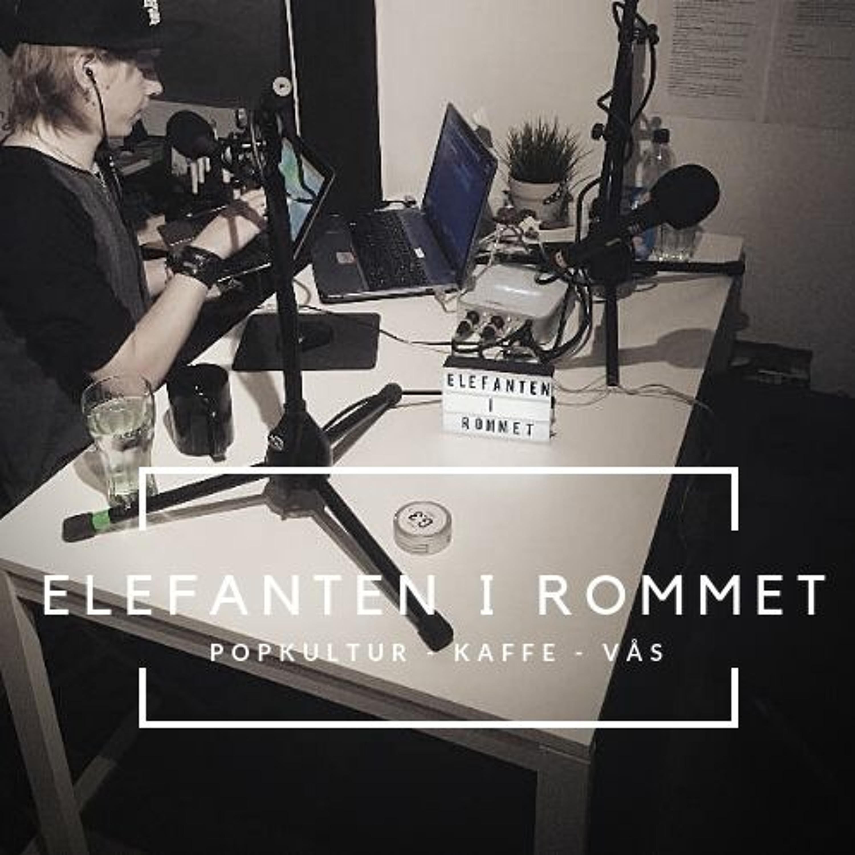 Episode 029 - Animeøl, ASMR og Fallout 76