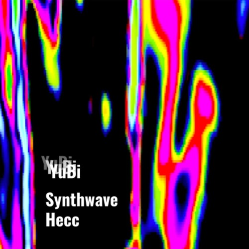 synthwave hecc