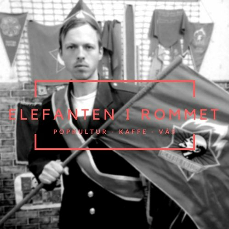 Episode 025 - DANIEL, Vennegjengen og Selvhjelpsbøker