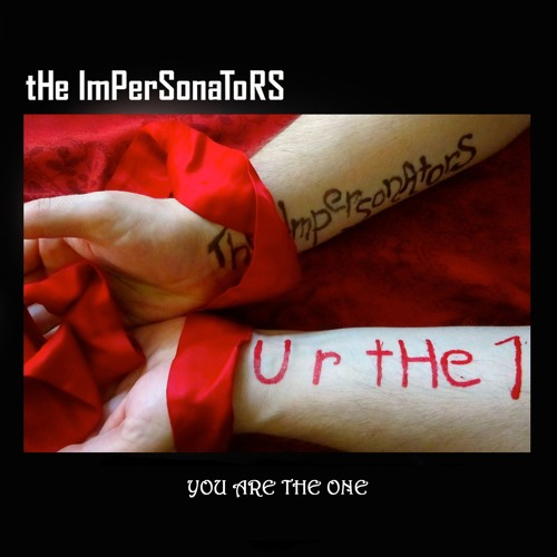 You Are The One (EP version)
