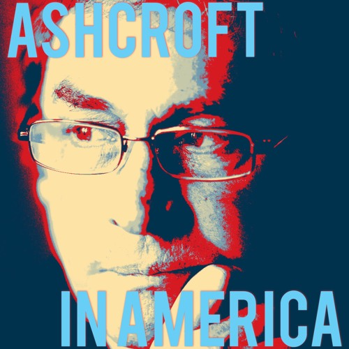 Ashcroft in America - Interview with Kayleigh McEnany