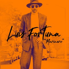 Luis Fortuna marinero