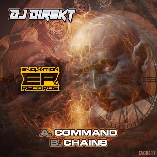 DJ Direkt - Command / Chains 2019 (EP)