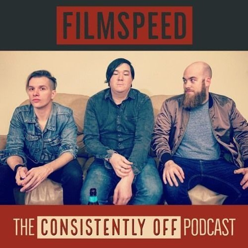 Consistently Off Ep. 11 - Satellite Location