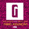 Malik Mustache,Ektor & Perez Ft. Bartz - Fabio Assunção (Remix) [FREE DOWNLOAD]
