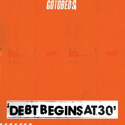 The Gotobeds - Calquer the Hound