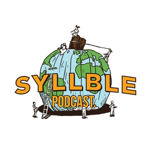 Syllble Podcast - Episode 2