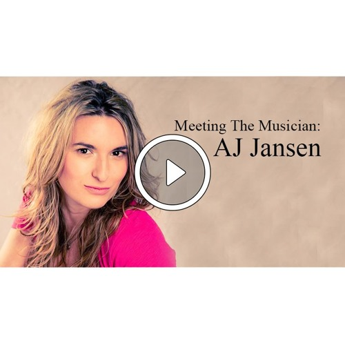 Meeting The Musician: AJ Jansen – The Joe Padula Show