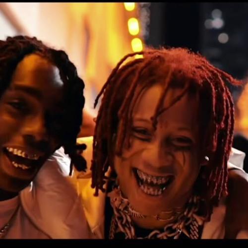 """Trippie Redd & Lil Uzi Vert """"Want You Bad"""" Feat  YNW Melly"""