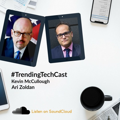 20190226- Tech Tuesday With Ari Zoldan