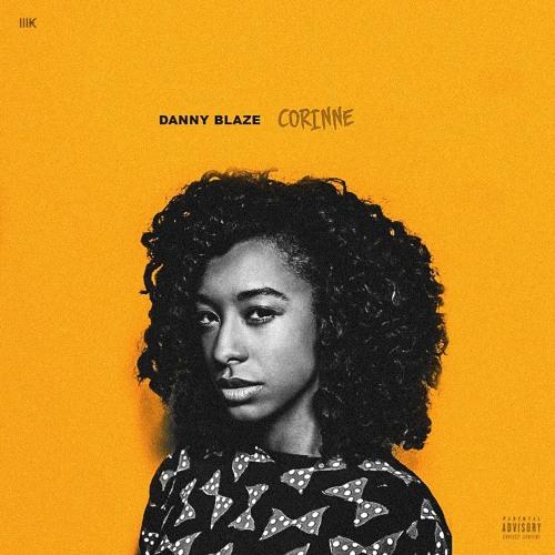 Danny Blaze - Corrine