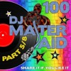 BEST OF !! PART 5 OF 8 : DJ Master Saïd's Soulful & Funky House Mix Volume 100 (Check info text)