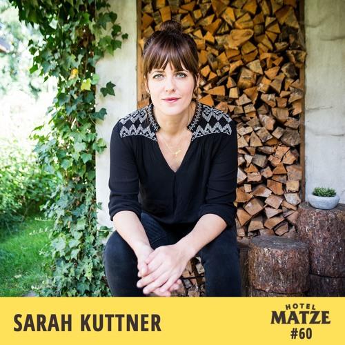 Sarah Kuttner – Warum machst du uns nichts vor?