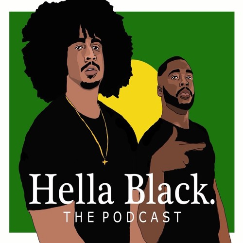 #HellaBlackPodcast Ep. 37: Black Healing (feat ab)