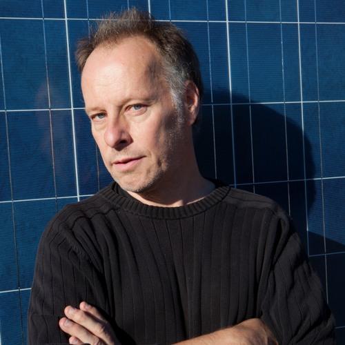 #59 Johan Ehrenberg – Alla kan rädda världen