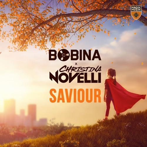 BOBINA CHRISTINA NOVELLI - SAVIOUR ile ilgili görsel sonucu