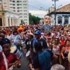 Tudo pronto para o Carnaval de rua em Itatiba