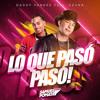 Daddy Yankee Feat. Ozuna - Lo Que Pasó Pasó (Samuel Pomata DJ Mix)