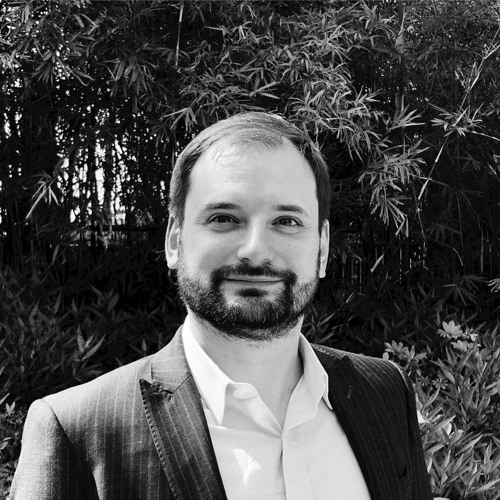Keeping It Real With Qiuyan - Episode 29 - Julien Musset - The Big Difference is the Technology