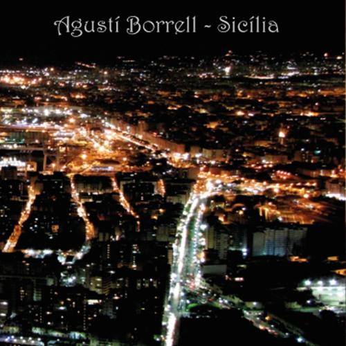 Agustí Borrell 4tet - Sicília