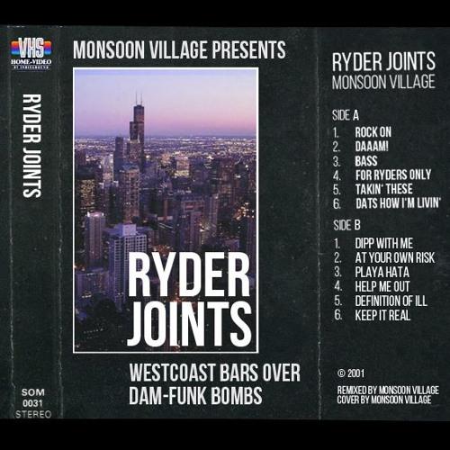 ryder joints (a side)