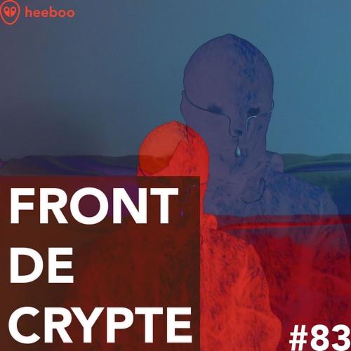 Heeboo 83.   FRONT DE CRYPTE