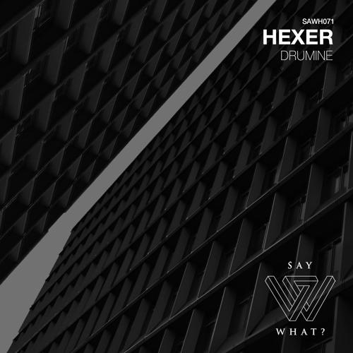 Hexer - Plunge