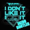 Flo Rida Ft. R.Thicke & V. White - I Don't Like It, I Love It [JAEDO BOOTLEG]