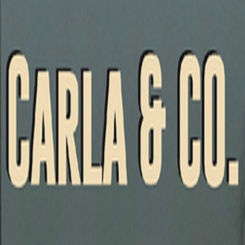 CARLA AND CO. 2 - 27 - 19 - -FROM HOLLYWOOD TO THE WHITE HOUSE - -CARLA - -INA MARIE GRIFFIN