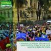 Carnaval de rua de São Paulo é uma política pública que já se mostrou bem-sucedida