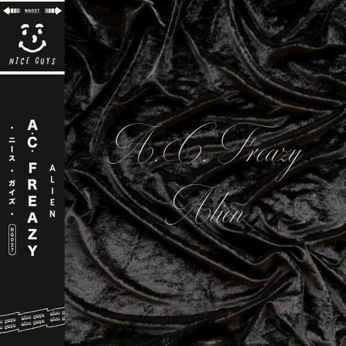 A.C. Freazy - Alien