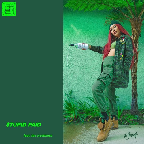 BAER - Stupid Paid (ft. The Crushboys)[Be Yourself Music]