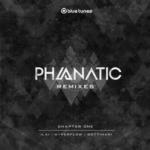 Phanatic - Crystal Clear (Ilai Remix)Blue tunes rec