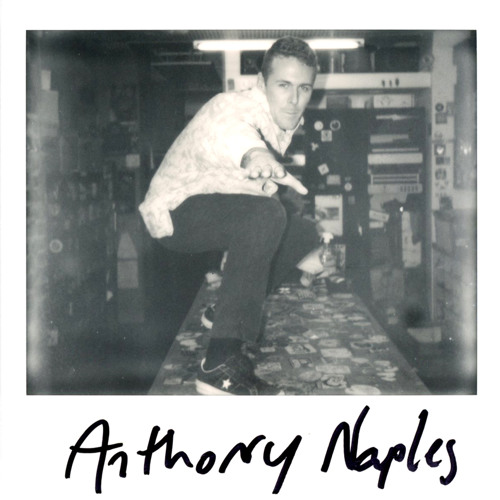 BIS Radio Show #979 with Anthony Naples